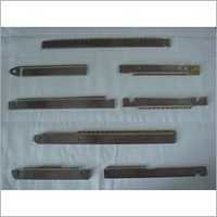Auto Loom Rapier Electric Contact Bars