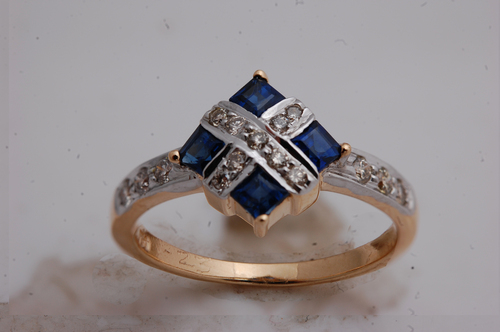 party wear gemstone jewelry supplier,manufacturer from india in real gold and gemstone