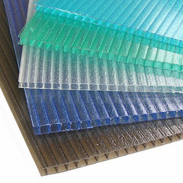 Polycarbonated Sheets
