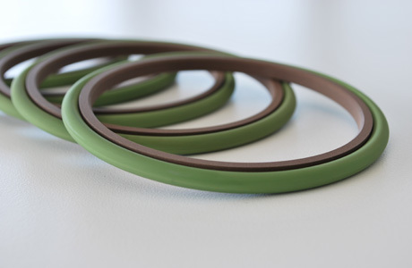 PTFE Glyd Rings