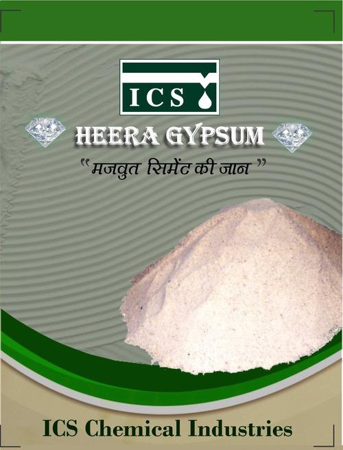 Heera Gypsum
