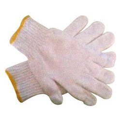 Cotton Knited Gloves