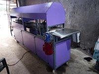Automatic Khakhra Making Machines