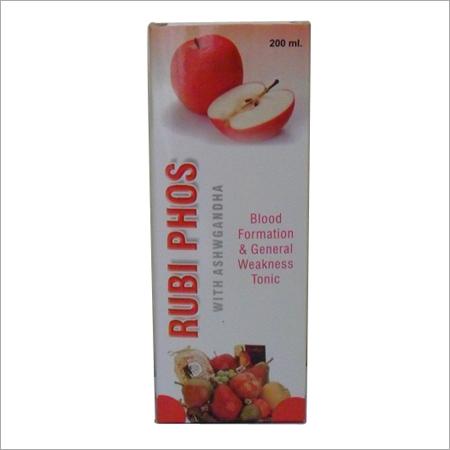 Rubi Phos Tonic