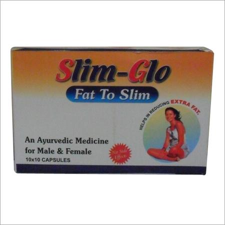 Slim Glo Capsules