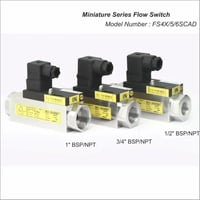 Miniature Flow Switches