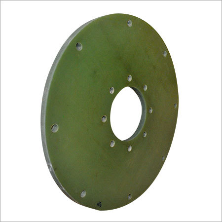Glass Epoxy Flanges