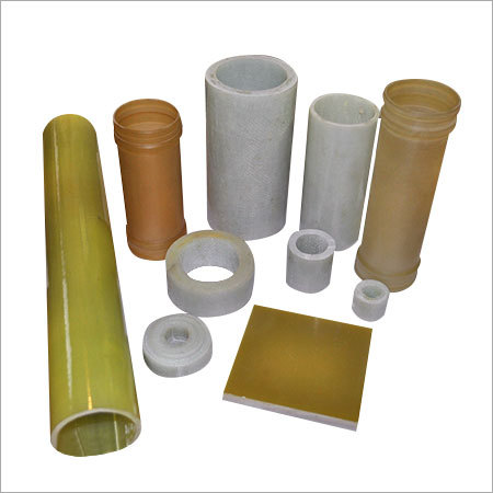Industrial Fibre Glass Products