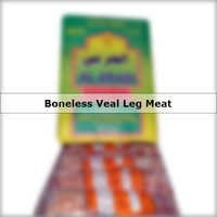 Boneless Veal Leg Meat