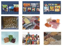 Vaccume-Pouches & Thermoforming Films