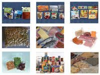 Vacuum Pouches & Thermoforming Films
