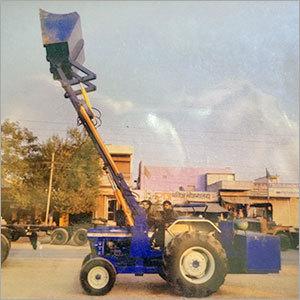 Tractor Loader Attachment