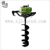 52cc Gasoline Petrol Earth Augers