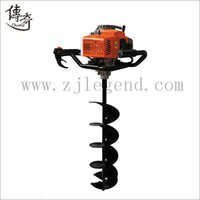 68cc Gasoline Ground Drilling Machine