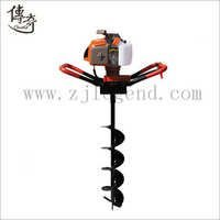 Gasoline Ground Drill Earth Auger