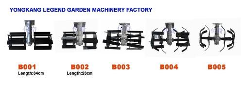 Garden Machinery Spare Parts