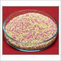 Zinc Sulphate Pellets