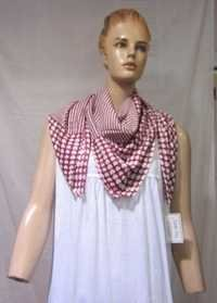 Fancy Stole Rayon Printed