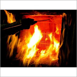 Heat Treatment Jobwork