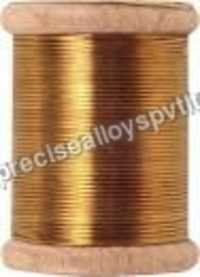 Reed Wire