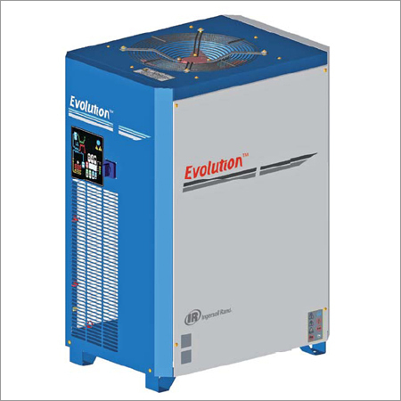Refrigerated Air Dryers and Filters
