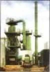 Dry Type Dust Collector
