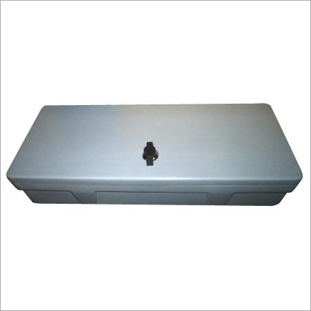 SMC Tool Box Assembly