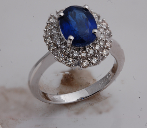 Exclusive party wear and wedding ring, latest design engagement ring