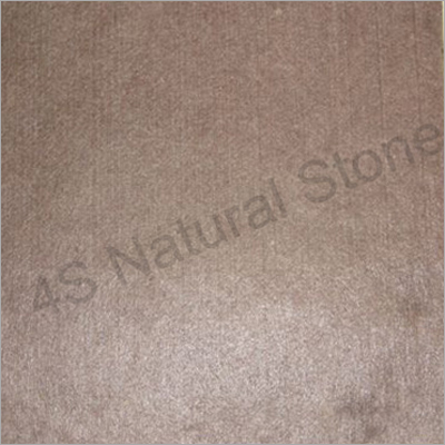 Fleece Backing Slate Veneer