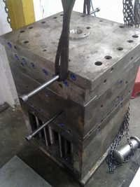Big sqr Stool Moulds