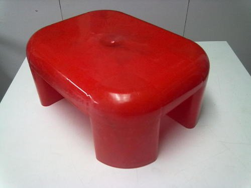 Component  -  Small rect Stool