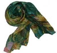 Fancy Rayon Printed Stole