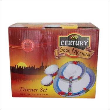 Century Good Morning Set