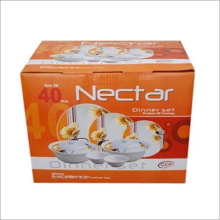 Nector Dinner Set