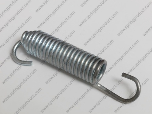 Taper Extension Spring