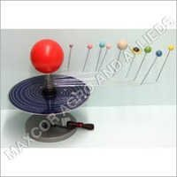 Solar System Manual