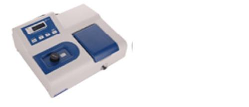 Visible Spectrophotometer MODEL: V1100