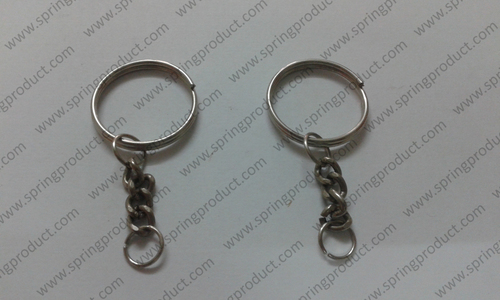 Key Chain Ring