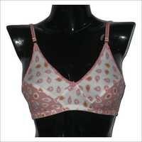 Ladies fancy bra