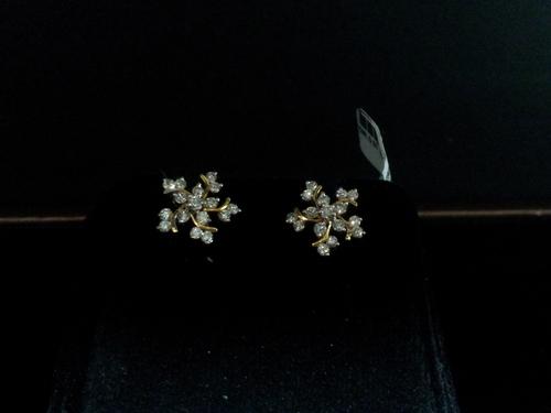 Trendy Ladies Earrings