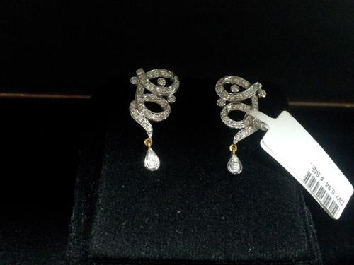 Designer Ladies Earrings