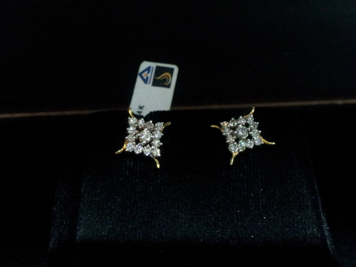 Fancy Ladies Earrings