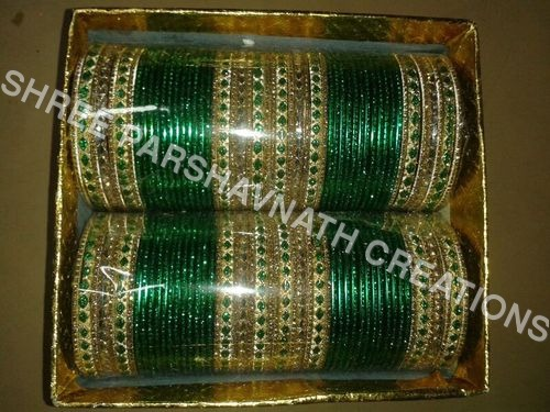 Assorted Bangles Sets