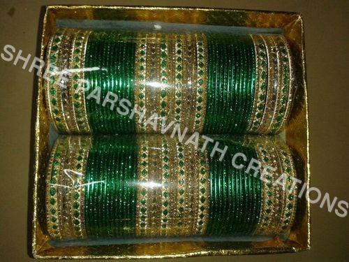Assoted bangles sets