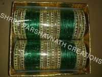 Assoted bangles sets