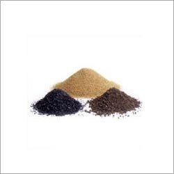 Filter Media Sand