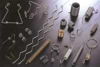 Industrial Wire Forms