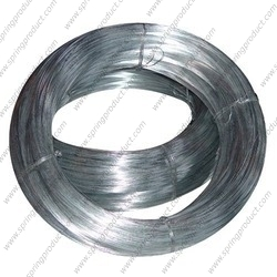 Steel Spring Wires