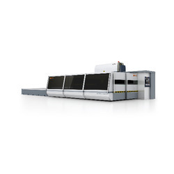 2D Laser Cutting Machine