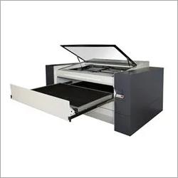 Gantry Laser Cutting Machine